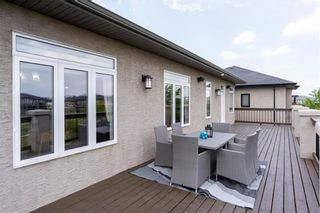 Photo 31: 50 Claremont Drive in Niverville: Fifth Avenue Estates Residential for sale (R07)  : MLS®# 202013767