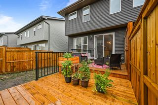 Photo 32: 283 Sage Bluff Rise NW in Calgary: Sage Hill Semi Detached for sale : MLS®# A1123987