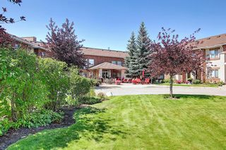 Photo 38: 207 550 Prominence Rise SW in Calgary: Patterson Apartment for sale : MLS®# A1138223