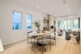 Photo 7: 2146 W 1ST Avenue in Vancouver: Kitsilano 1/2 Duplex for sale (Vancouver West)  : MLS®# R2606015