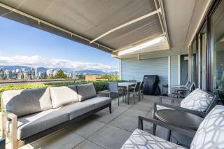 Photo 18: 101 977 W 8TH Avenue in Vancouver: Fairview VW Condo for sale (Vancouver West)  : MLS®# R2572790