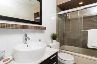 """Photo 19: 4304 NAUGHTON Avenue in North Vancouver: Deep Cove Townhouse for sale in """"COVE GARDEN TOWNHOUSES"""" : MLS®# R2179628"""