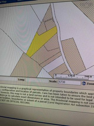 Photo 5: Lot X- 85R Beamish Road in East Uniacke: 105-East Hants/Colchester West Vacant Land for sale (Halifax-Dartmouth)  : MLS®# 202123580