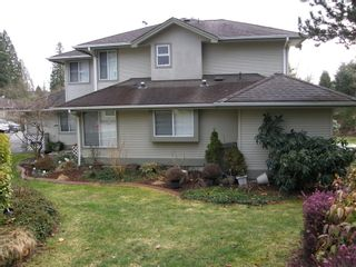 Photo 4: 37 22740 116TH Avenue in FRASER GLEN: Home for sale
