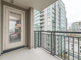 Photo 10: 710 751 Fairfield Rd in VICTORIA: Vi Downtown Condo for sale (Victoria)  : MLS®# 744857