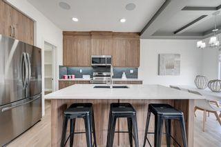 Photo 8: 624 Merlin Landing in Edmonton: Zone 59 House Half Duplex for sale : MLS®# E4265911
