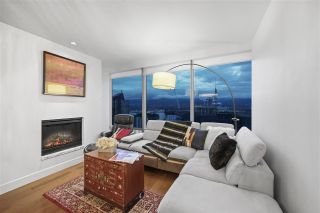 """Photo 7: 3603 1111 ALBERNI Street in Vancouver: West End VW Condo for sale in """"SHANGRI-LA"""" (Vancouver West)  : MLS®# R2521005"""