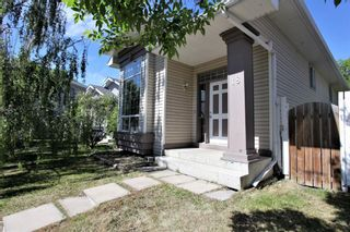 Photo 1: 18 Martinridge Way NE in Calgary: Martindale Detached for sale : MLS®# A1119098
