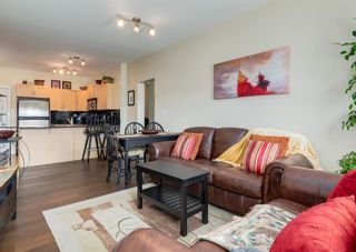 Photo 5: 4414 5605 Henwood Street SW in Calgary: Garrison Green Apartment for sale : MLS®# A1107733