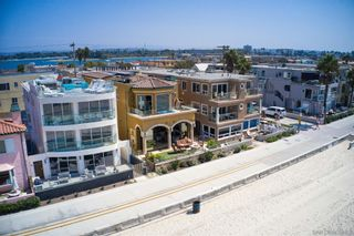 Photo 25: MISSION BEACH House for sale : 5 bedrooms : 3409 Ocean Front Walk in San Diego