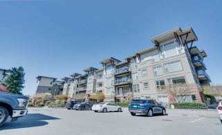 """Photo 31: 315 33538 MARSHALL Road in Abbotsford: Central Abbotsford Condo for sale in """"The Crossing"""" : MLS®# R2569081"""