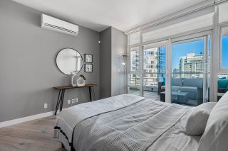 Photo 14: 1702 189 DAVIE STREET in Vancouver: Yaletown Condo for sale (Vancouver West)  : MLS®# R2504054