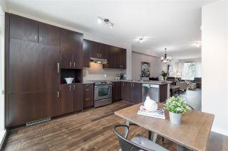 "Photo 15: 130 2729 158 Street in Surrey: Grandview Surrey Townhouse for sale in ""KALEDEN"" (South Surrey White Rock)  : MLS®# R2474480"