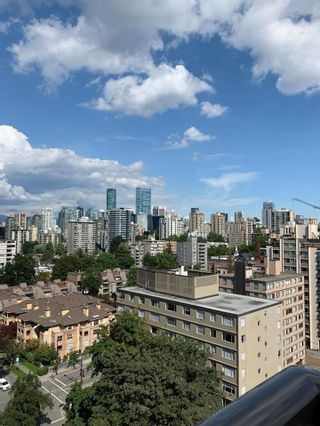 Photo 3: 1906 1251 CARDERO STREET in Vancouver: West End VW Condo for sale (Vancouver West)  : MLS®# R2592244