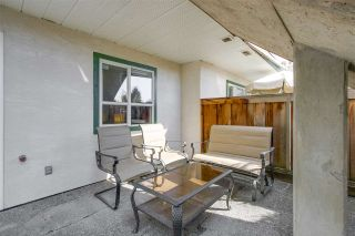Photo 5: 110 3978 ALBERT Street in Burnaby: Vancouver Heights Condo for sale (Burnaby North)  : MLS®# R2209744