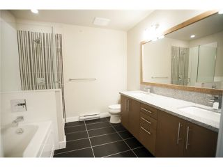 """Photo 12: 404 3294 MT SEYMOUR Parkway in North Vancouver: Northlands Condo for sale in """"NORTHLANDS TERRACE"""" : MLS®# V1037815"""