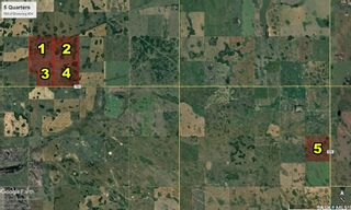 Photo 1: Kautz Land in Browning: Farm for sale (Browning Rm No. 34)  : MLS®# SK849571