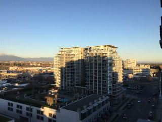 """Photo 14: 1307 7888 ACKROYD Road in Richmond: Brighouse Condo for sale in """"QUINTET"""" : MLS®# R2530657"""