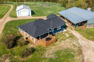 Photo 48: 6425 34 Street in Edmonton: Zone 53 House for sale : MLS®# E4229482