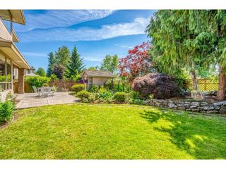 """Photo 37: 10197 170A Street in Surrey: Fraser Heights House for sale in """"ABBEY GLEN"""" (North Surrey)  : MLS®# R2594533"""