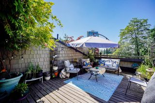 FEATURED LISTING: 332 - 7055 WILMA Street Burnaby