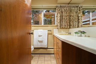 Photo 27: 3275 CAPILANO Crescent in North Vancouver: Capilano NV House for sale : MLS®# R2531972