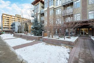 Photo 24: 203 1720 10 Street SW in Calgary: Lower Mount Royal Apartment for sale : MLS®# A1066167