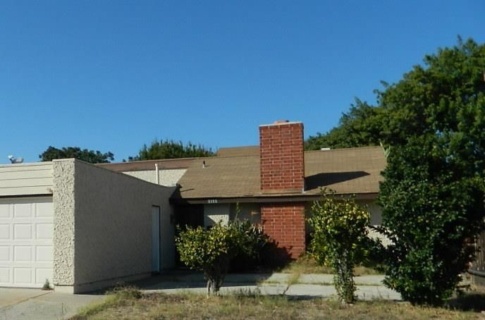 Main Photo: Residential for sale : 3 bedrooms : 8380 Borealis in San Diego