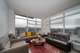 Photo 7: 1002 2550 SPRUCE Street in Vancouver: Fairview VW Condo for sale (Vancouver West)  : MLS®# R2540208