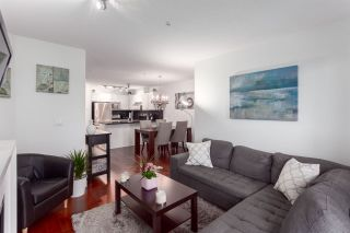 """Photo 7: 205 4550 FRASER Street in Vancouver: Fraser VE Condo for sale in """"CENTURY"""" (Vancouver East)  : MLS®# R2257241"""