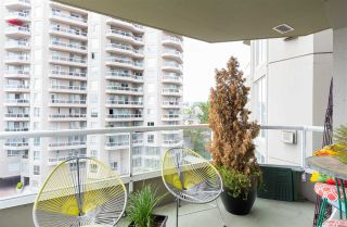 Photo 17: 504 1135 QUAYSIDE DRIVE in New Westminster: Quay Condo for sale : MLS®# R2299314