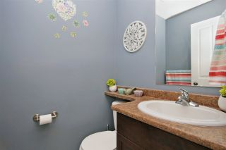 """Photo 10: 24 46778 HUDSON Road in Sardis: Promontory Townhouse for sale in """"COBBLESTONE TERRACE"""" : MLS®# R2402686"""