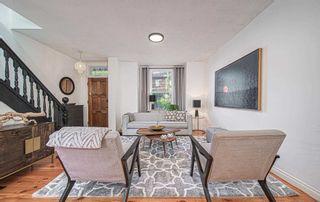 Photo 3: 211 Hamilton Street in Toronto: South Riverdale House (2-Storey) for sale (Toronto E01)  : MLS®# E5369251