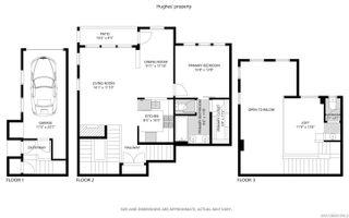 Photo 2: TORREY HIGHLANDS Townhouse for sale : 1 bedrooms : 7790 Via Belfiore #1 in San Diego