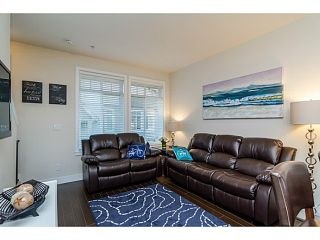 Photo 2: 44 8250 209B Street in Outlook: Willoughby Heights Home for sale ()