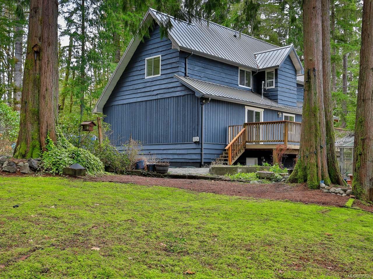 Photo 49: Photos: 9657 Faber Rd in PORT ALBERNI: PA Sproat Lake House for sale (Port Alberni)  : MLS®# 835639