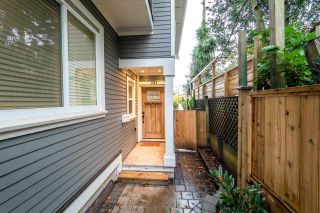 Photo 20: 1969 E 5TH Avenue in Vancouver: Victoria VE 1/2 Duplex for sale (Vancouver East)  : MLS®# R2119923