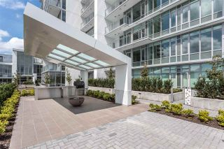 Photo 17: 1108 258 NELSON'S Court in New Westminster: Sapperton Condo for sale : MLS®# R2494481