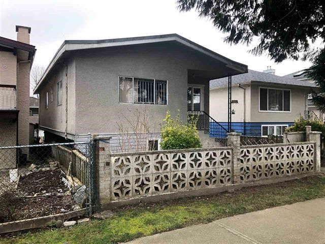 FEATURED LISTING: 5114 FAIRMONT Street Vancouver