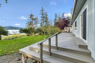 Photo 10: 384 GEORGINA POINT Road: Mayne Island House for sale (Islands-Van. & Gulf)  : MLS®# R2524318