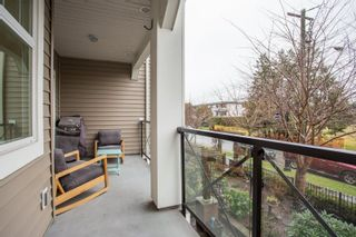 """Photo 24: 204 17712 57A Avenue in Surrey: Cloverdale BC Condo for sale in """"West on the Village Walk"""" (Cloverdale)  : MLS®# R2523778"""