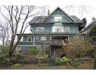 Photo 2: 198 W 10TH Avenue in Vancouver: Mount Pleasant VW House for sale (Vancouver West)  : MLS®# V685490