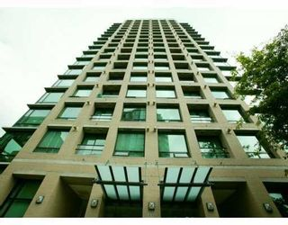 """Photo 1: 1003 BURNABY Street in Vancouver: West End VW Condo for sale in """"MILANO"""" (Vancouver West)  : MLS®# V620406"""