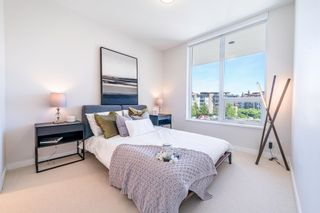 """Photo 9: 620 3563 ROSS Drive in Vancouver: University VW Condo for sale in """"Nobel Park"""" (Vancouver West)  : MLS®# R2595226"""