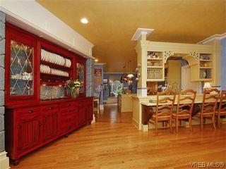Photo 10: 900 Matticks Wood Lane in VICTORIA: SE Cordova Bay House for sale (Saanich East)  : MLS®# 599463