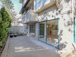 "Photo 18: 105 3788 W 8TH Avenue in Vancouver: Point Grey Condo for sale in ""La Mirada"" (Vancouver West)  : MLS®# R2350569"