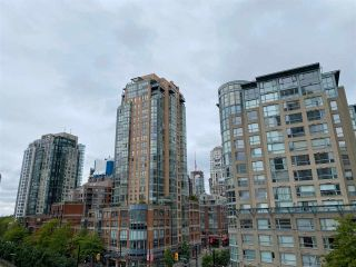 "Photo 20: 602 189 DAVIE Street in Vancouver: Yaletown Condo for sale in ""AQUARIUS III"" (Vancouver West)  : MLS®# R2584191"