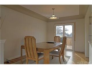 Photo 3: 1159A Greenwood Ave in VICTORIA: Es Saxe Point Half Duplex for sale (Esquimalt)  : MLS®# 458721