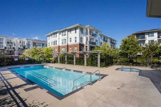 """Photo 25: 135 9399 ODLIN Road in Richmond: West Cambie Condo for sale in """"MAYFAIR"""" : MLS®# R2570761"""