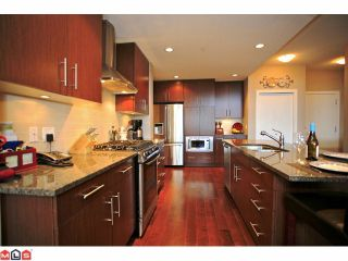 "Photo 7: 308 16469 64 Avenue in Surrey: Cloverdale BC Condo for sale in ""St. Andrews at Northwest"" (Cloverdale)  : MLS®# F1123880"